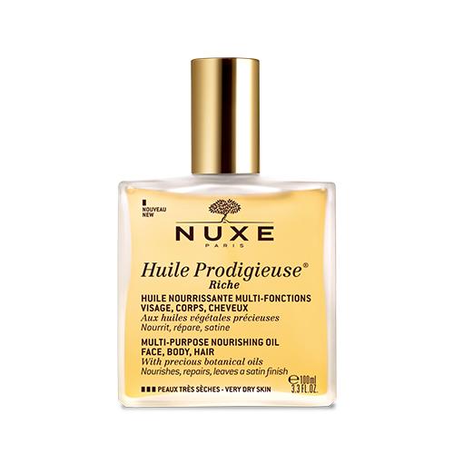 オイル nuxe NUXE(ニュクス)オイルはニキビに効く!1ヶ月使った口コミとおすすめの使い方♡